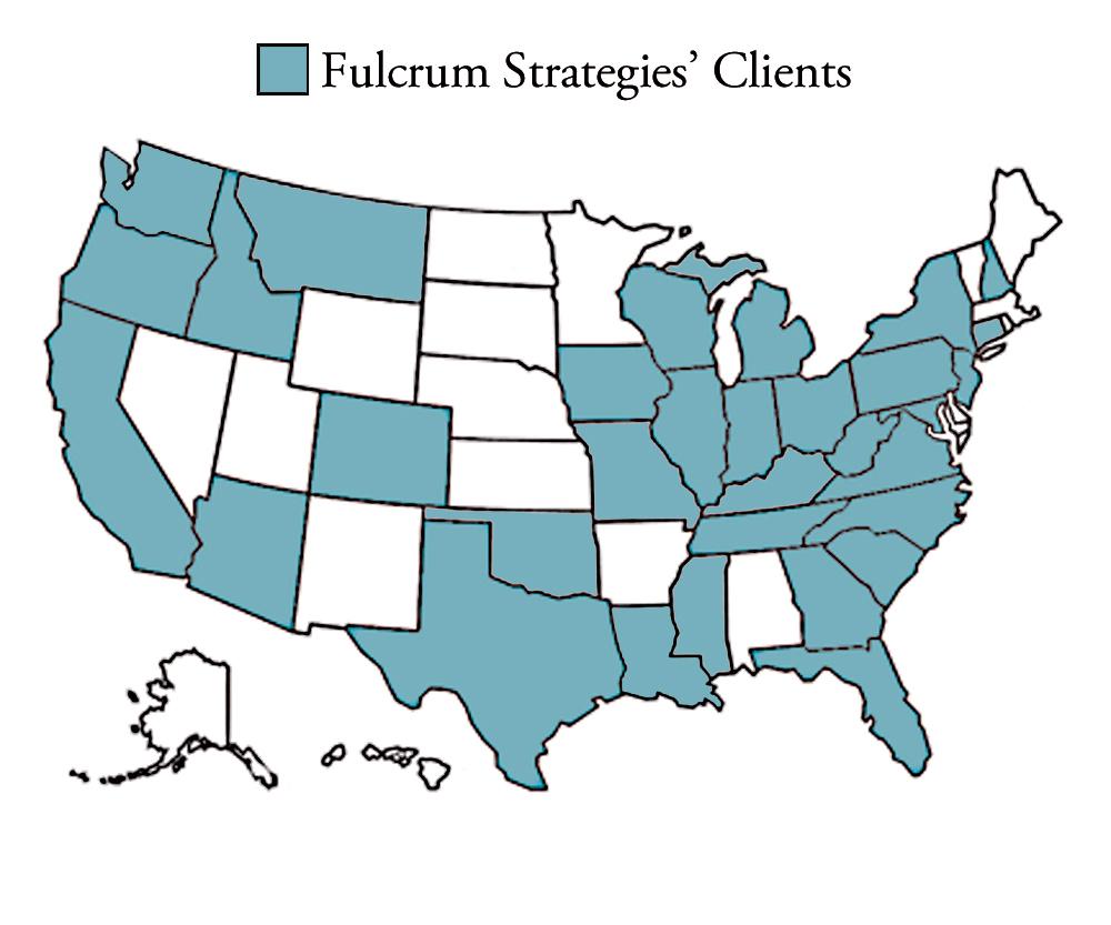 Physician Reimbursement Consulting | Fulcrum Strategies